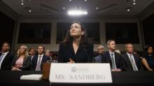 IMAGES: How Facebook Wrestled With Scandal: 6 Key Takeaways