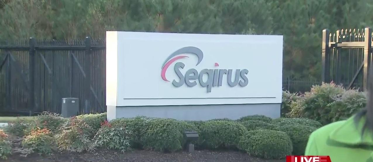Seqirus kicks off Holly Springs plant expansion :: WRAL com