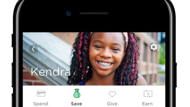 """In an undated handout image, the Greenlight app. Busy parents are increasingly trying out app-controlled debit cards to give their offspring allowance, manage chores and teach them about money; Greenlight allows parents to divide money into a """"spend anywhere"""" account, or designate funds that can be spent only at certain stores. (The New York Times) -- NO SALES; FOR EDITORIAL USE ONLY WITH NYT STORY MONEY-YOUTH-CREDIT BY CARRNS FOR NOV. 18, 2018. ALL OTHER USE PROHIBITED. --"""