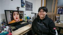 IMAGES: South Korea Loves Plastic Surgery and Makeup. Some Women Want to Change That.