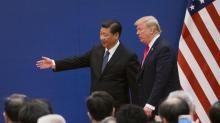 IMAGES: A China Hawk Gains Prominence as Trump Confronts Xi on Trade