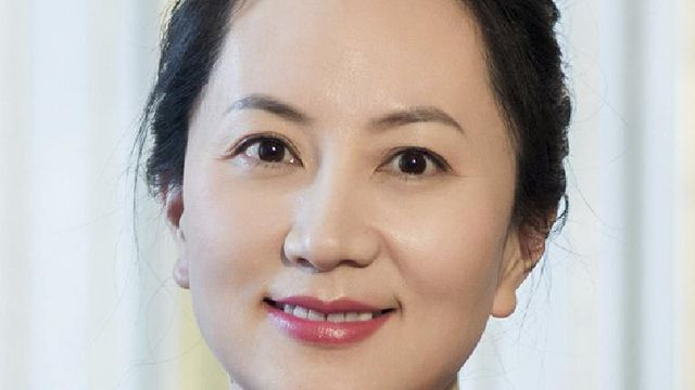 In a photo from Huawei, Meng Wanzhou, the company's chief financial officer. The Canadian government said on Wednesday that it had detained Meng on Saturday in Vancouver, British Columbia, while she was transferring flights. The United States is seeking Meng's extradition but has not said what prompted the arrest. (Huawei via The New York Times) -- NO SALES; FOR EDITORIAL USE ONLY WITH NYT STORY HUAWEI ARREST BY RAYMOND ZHONG FOR DEC. 7, 2018. ALL OTHER USE PROHIBITED. --