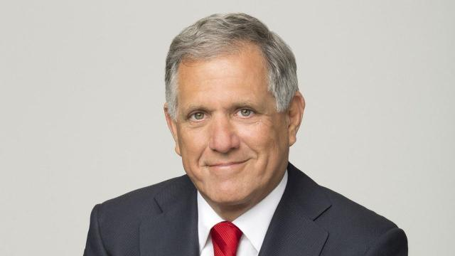Ex-CBS chief Les Moonves will not get $120 million severance