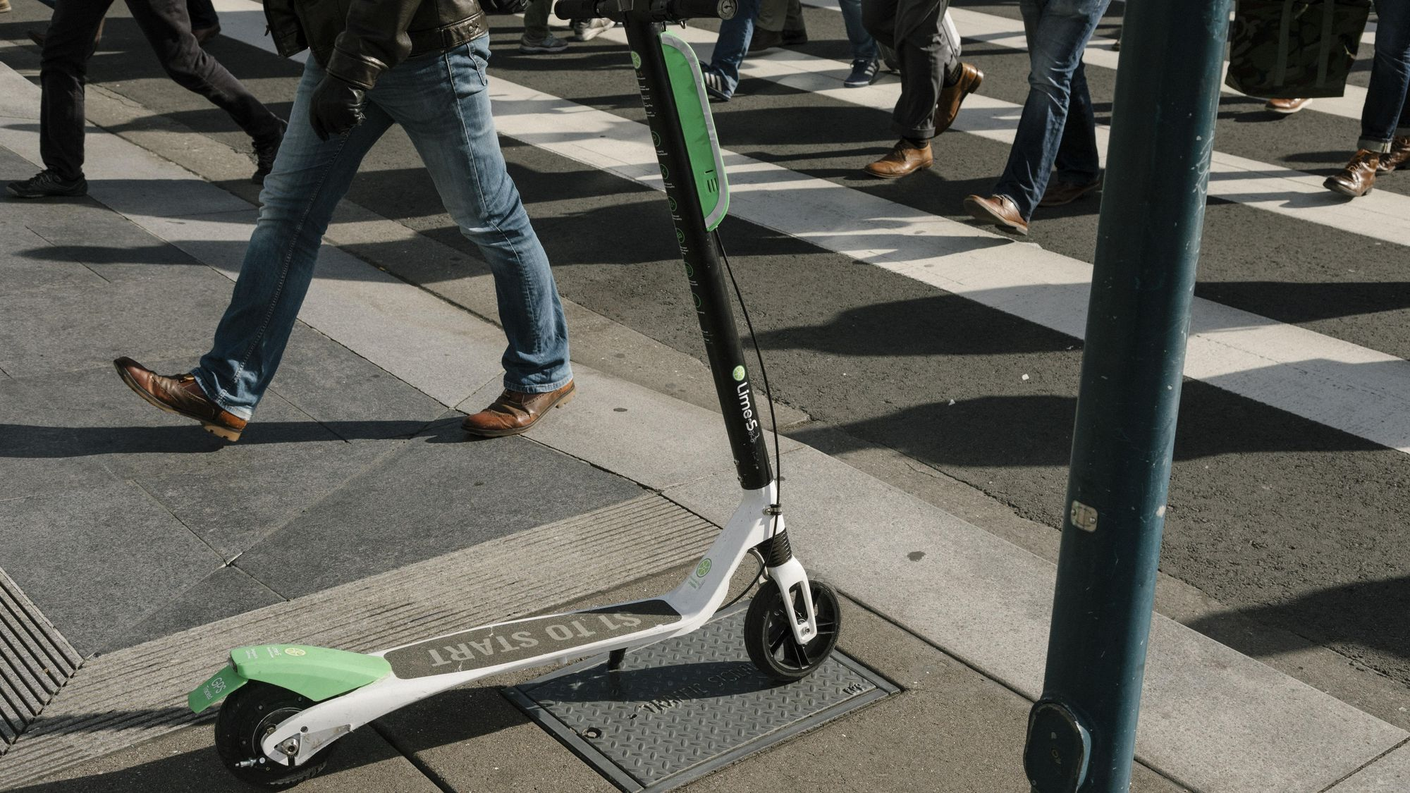 New e-scooter company to replace Bird and Lime in Raleigh :: WRAL com