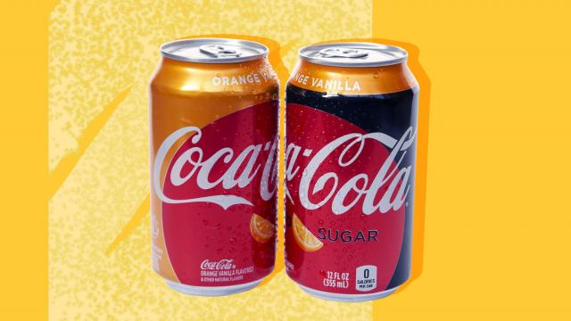 Coca-Cola issued a disappointing forecast of 4% growth in 2019 due to the global economic slowdown, a strong dollar and political uncertainty. (Coca-Cola)