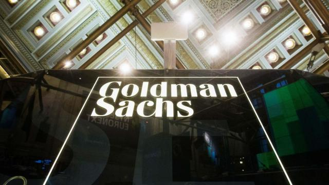 **This image is for use with this specific article only** Former Goldman Sachs CEO Lloyd Blankfein and other senior executives could lose out on millions of dollars in compensation depending on the outcome of an investigation into the bank's role in a multi-billion dollar Malaysian corruption scandal. (Lucas Jackson/Reuters)