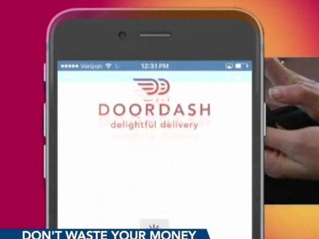 DoorDash derided during delivery dispute :: WRAL com