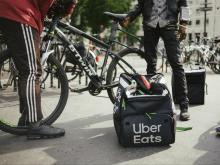 Desperation in the Food Delivery Gig Economy