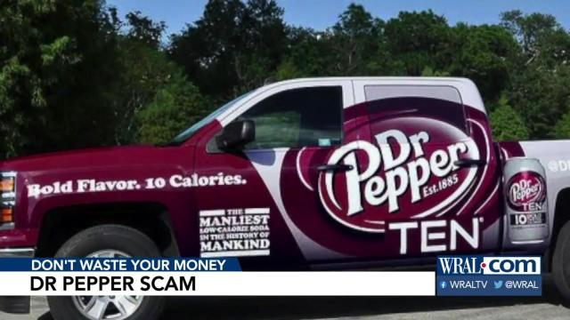 Why getting paid to advertise for soft drinks on your car is