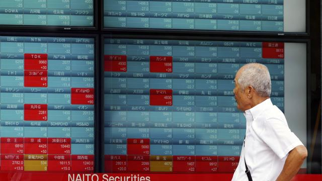 Global stocks jump on US-China trade optimism and oil supply fears