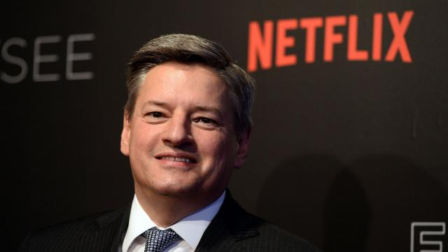 How Netflix opened the floodgates with statement on abortion rights