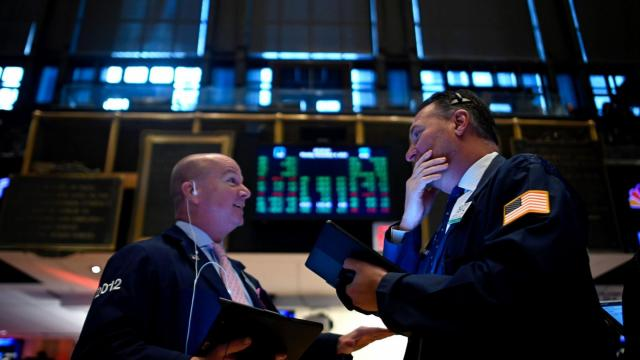 Dow jumps 250 points on trade deal optimism