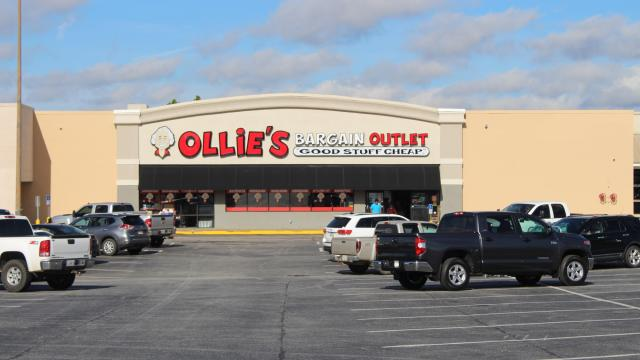 Ollie's Bargain Outlet CEO, founder dies at 61 :: WRAL.com