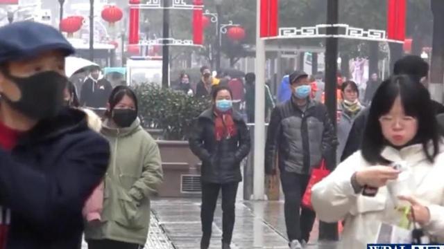 The Shanghai Disney Resort has been closed to China stop the spread the coronavirus.
