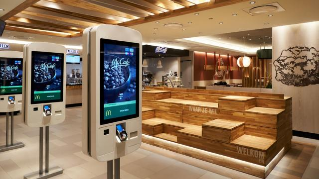Better breakfast and chicken sandwiches: How McDonald's plans to win customers back