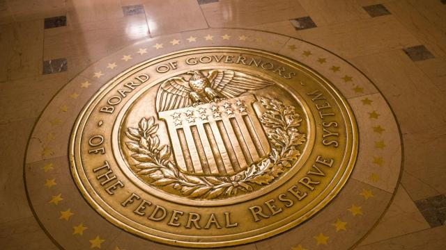 Fed keeps rates steady, but 'carefully monitoring' coronavirus and global risks