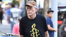 IMAGE: Stephen King quits Facebook over concerns of 'false information'