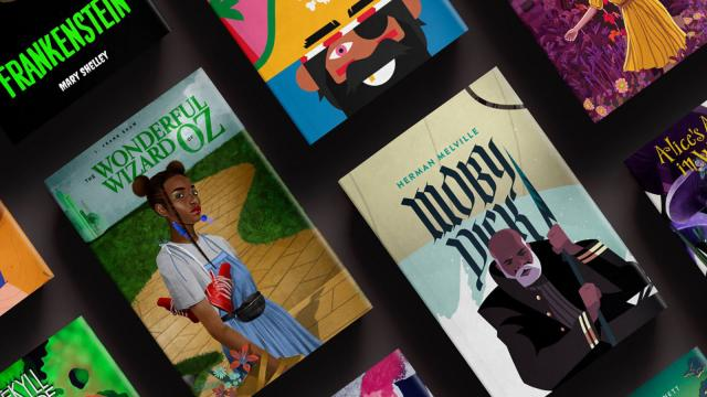 Barnes & Noble cancels plan to put people of color on the covers of classic books after backlash