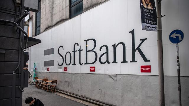 SoftBank stock jumps nearly 12% after US judge approves T-Mobile-Sprint merger