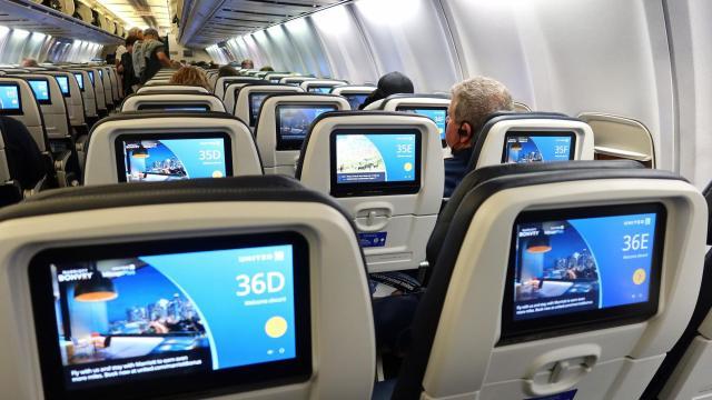 United, JetBlue cutting US flights because of coronavirus