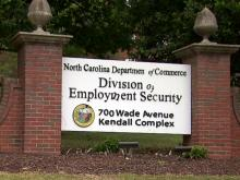 N.C. Division of Employment Security