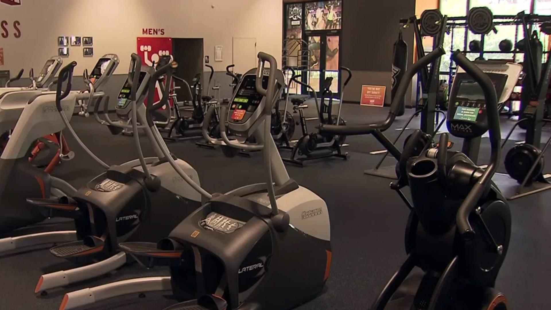 House Fails To Override Veto Of Bill Reopening Gyms Bars Wral Com