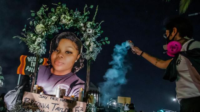 How the deaths of Breonna Taylor and George Floyd have changed the police body cam industry
