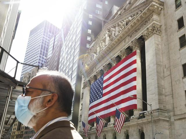 Dow rallies 500 points on hopes for a stimulus package