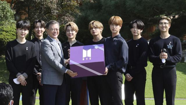 Big Hit IPO makes BTS millionaires and their producer a billionaire