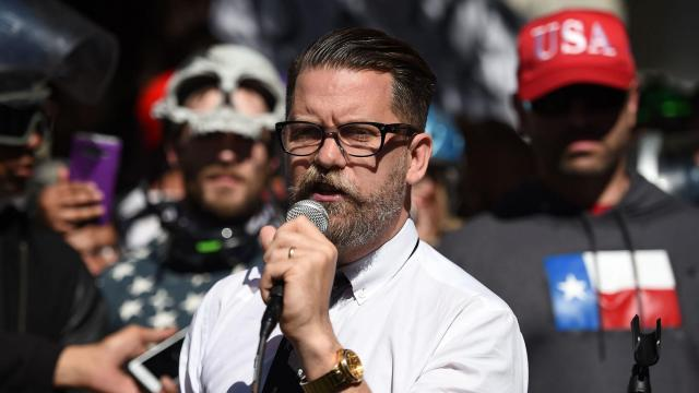 Vice distances itself — again — from co-founder who started Proud Boys