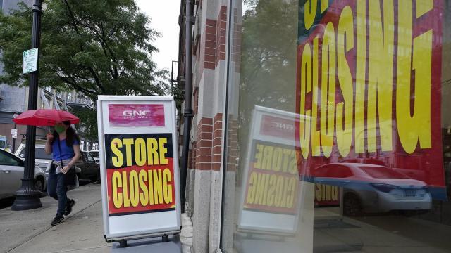 Stubbornly high: Unemployment benefits remain four-times pre-pandemic level