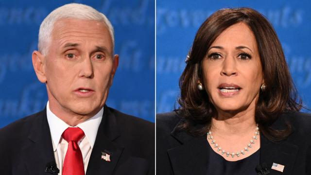 More than 57 million people watched the vice presidential debate