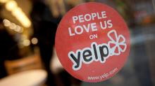 IMAGE: Yelp adds alerts for businesses accused of racism
