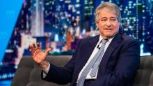 IMAGE: Leon Black tells investors 'I deeply regret' involvement with Jeffrey Epstein