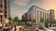IMAGES: Plans unveiled for $300M update to Shops at Seaboard Station in Raleigh