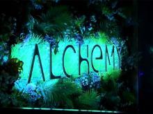 Alchemy Raleigh