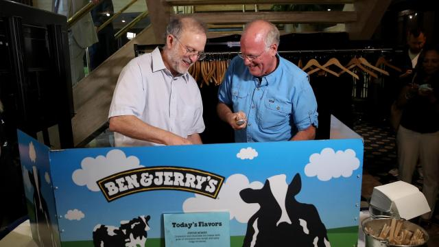 Ben & Jerry's co-founders want to make it easier to sue cops who abuse their authority