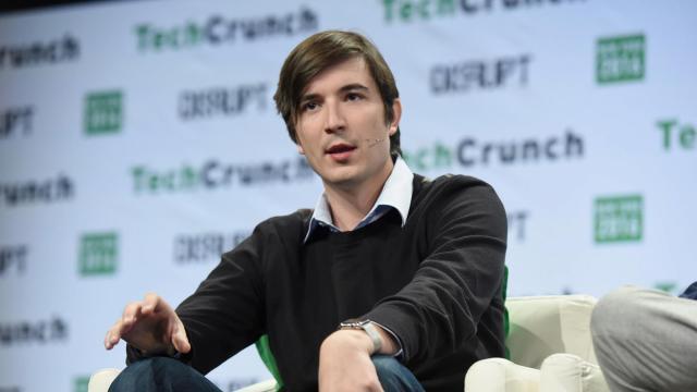 Robinhood's CEO is not licensed by Wall Street's powerful self-regulator