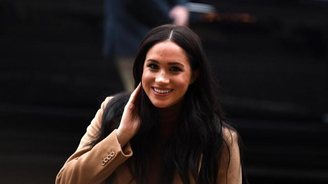 Meghan, Duchess of Sussex, wins privacy claim against newspaper over letter to her father