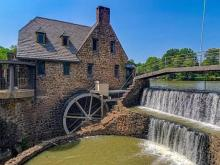 Mill House in Clemmons