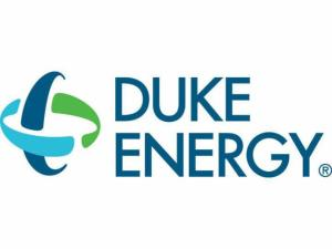 New Duke Energy logo