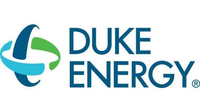 New Duke Energy logo