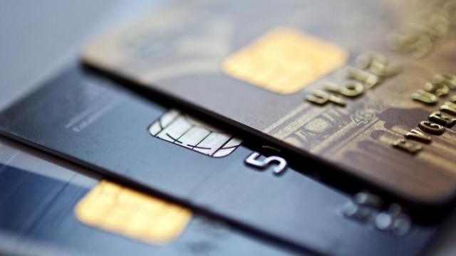 Credit cards are a very powerful factor in our economies. They can literally be life-savers. (Deseret Photo)