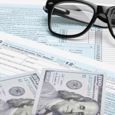 Mandatory spending programs, including Social Security, Medicare and Medicaid benefits, overwhelm the budget. Unprecedented statutory decisions made by politicians over the years have also resulted in tax levels that do not pay for the programs. (Deseret Photo)