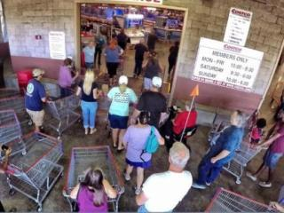 Florida and North Carolina AGs have some mopping up to do. Their offices reportedly have received thousands of complaints that retailers, hotels and others who sell goods and services jacked up prices for desperate consumers during Hurricane Matthew. (Deseret Photo)