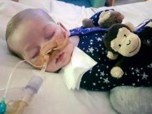 What to do for little Charlie Gard