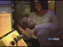 'Wild Music' Exhibit at N.C. Museum of Natural Sciences