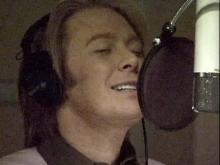 Clay Aiken Spills the Beans on Upcoming Album