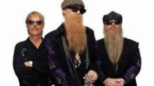 IMAGE: ZZ Top's Billy Gibbons is ready to rock Cary