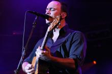 Images from the Dave Matthews Band show Wednesday, July 2, 2008, at the Time Warner Cable Music Pavilion at Walnut Creek.